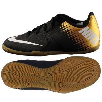 Buty Nike Jr BombaX IC 826487 077