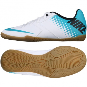 Buty Nike Jr BombaX IC 826487 140