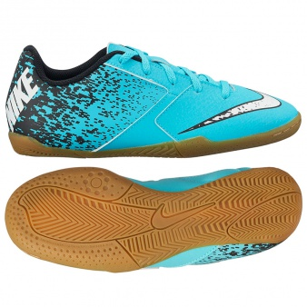 Buty Nike JR Bombax IC 826487 410