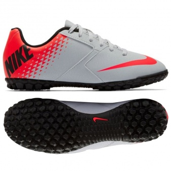 Buty Nike JR BombaX TF 826488 006
