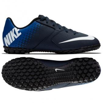 Buty Nike JR BombaX TF 826488 414