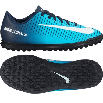 Buty Nike Jr Mercurial Vortex III TF 831954 404