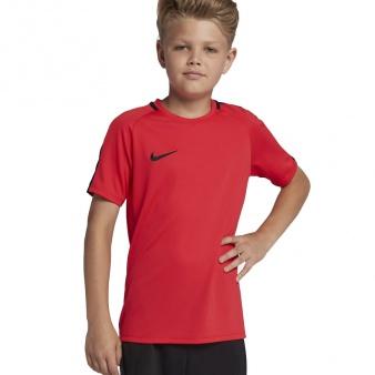 Koszulka Nike Y Dry Academy Top SS 832969 696