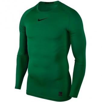 Koszulka Nike M NP TOP LS COMP 838077 302