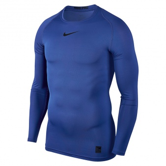 Koszulka Nike M NP TOP LS COMP 838077 480