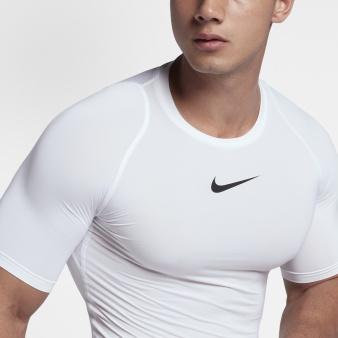 Koszulka Nike M NP TOP SS Comp 838091 100