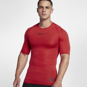 Koszulka Nike M NP Top SS Comp 838091 657