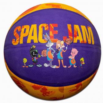 Piłka Spalding Space Jam Tune Squad III 84-595Z