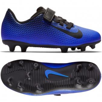 Buty Nike JR Bravatia II V FG 844434 400