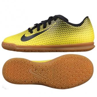 Buty Nike JR Bravatax II IC 844438 701