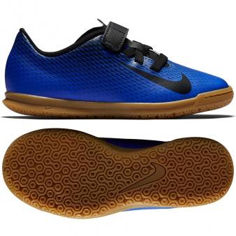 Buty Nike JR Bravatia II V IC 844439 400