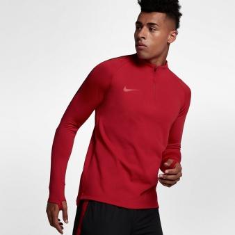 Bluza Nike M NK Dry SQD Dril Top 859197 657