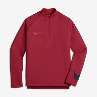 Bluza Nike B Dry Squad Drill Top 859292 657