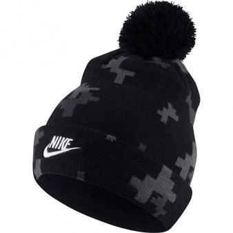Czapka Nike U NK Seasonal Beanie 878115 010