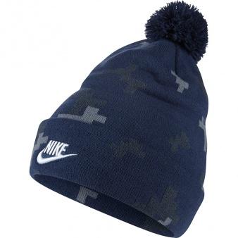 Czapka Nike U NK Seasonal Beanie 878115 429