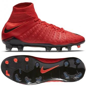 Buty Nike Jr Hypervenom Phantom 3 DF FG 882087 616
