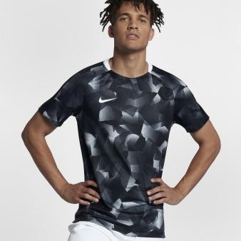 Koszulka Nike M NK Dry SQD Top SS CL 882928 100