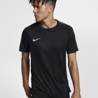 Koszulka Nike CR7 M NK DRY SQD TOP SS GX 882991 010
