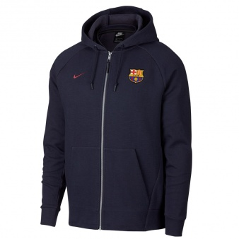 Bluza Nike FC Barcelona 892452 451