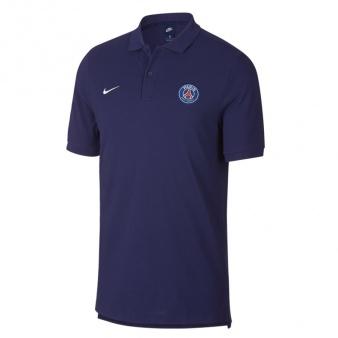 Koszulka polo Nike PSG 892516 421