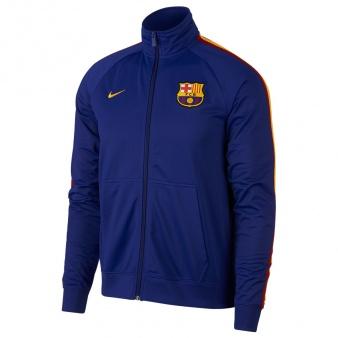 Bluza Nike FC Barcelona 892532 455