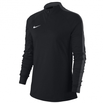 Bluza Nike W Dry Academy 18 Drill Top LS 893710 010