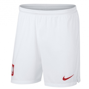 Spodenki Nike Poland POL Y NK BRT STAD SHORT 894016 100
