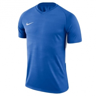 Koszulka Nike Y NK Dry Tiempo Prem JSY SS 894111 463