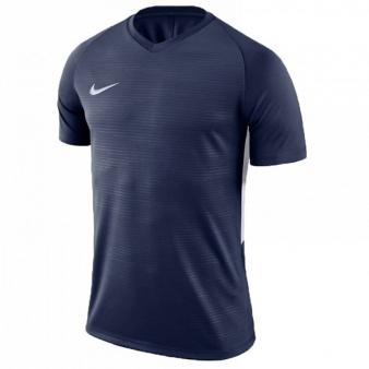 Koszulka Nike M NK Dry Tiempo Prem Jsy SS 894230 411
