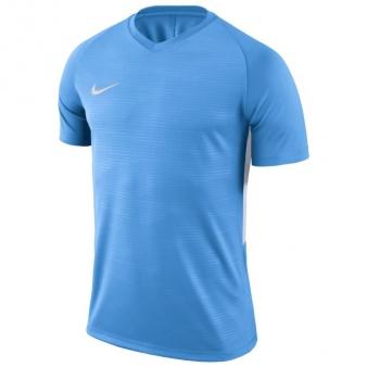 Koszulka Nike M NK Dry Tiempo Prem Jsy SS 894230 412