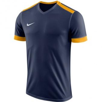 Koszulka Nike M NK Dry PRK DRBY II JSY SS 894312 410