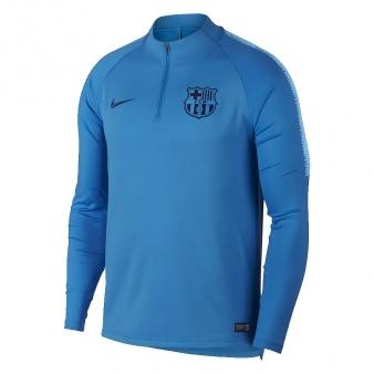Bluza Nike FC Barcelona Squad 894316 482