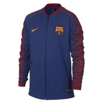 Bluza Nike Y FC Barcelona 894412 456