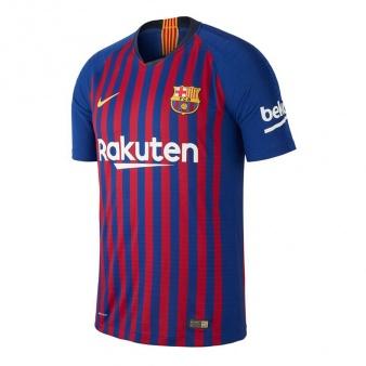 Koszulka Nike Vapor FC Barcelona Home Match 894417 456