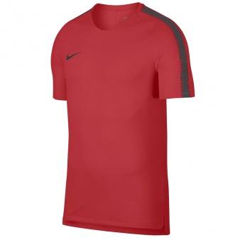 Koszulka Nike M NK BRT SQD Top SS 18 894539 696
