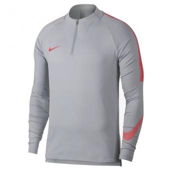 Bluza Nike M NK Dry SQD Dril Top 18 894631 016