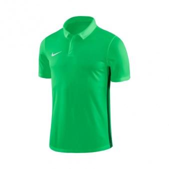 Koszulka Nike Dry Academy18 Football Polo 899984 361