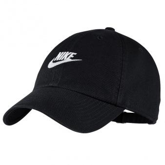 Czapka Nike U NSW H86 Cap Futura 913011 010