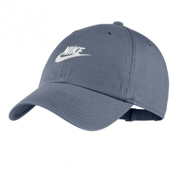 Czapka Nike U NK H86 Cap Futura 913011 490