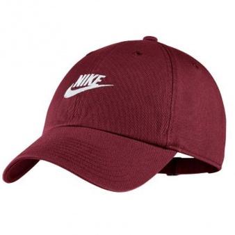 Czapka Nike U NSW H86 Cap Futura 913011 677