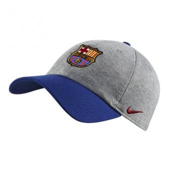 Czapka Nike FC Barcelona U NK H66 Cap SS 916567 064