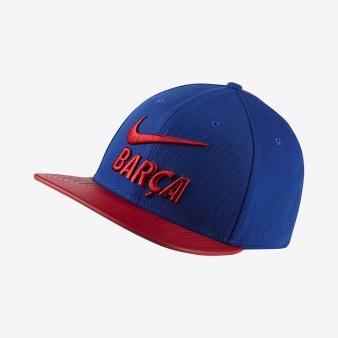 Czapka Nike FC Barcelona U NK PRO 916568 455