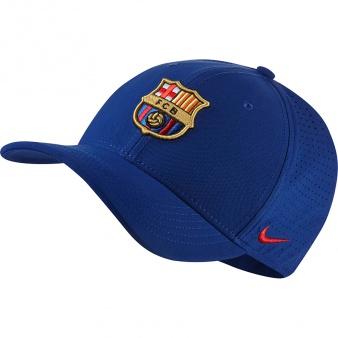 Czapka Nike FC Barcelona U NK AROBill CLC99 Cap 916570 455