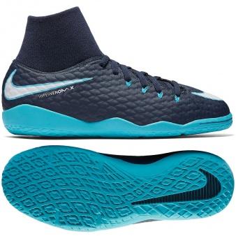 Buty Nike Jr HypervenomX Phelon 3 DF IC 917774 414