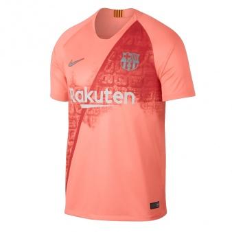 Koszulka Nike Breathe FC Barcelona Stadium 918989 694