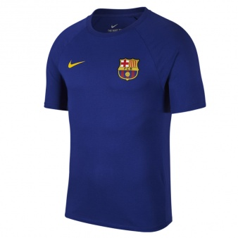 Koszulka Nike Dry FC Barcelona 924124 455