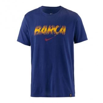 T-Shirt Nike FC Barcelona Preseason 924178 455
