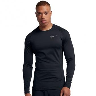 Koszulka Nike M NK Therma Top LS 929721 010