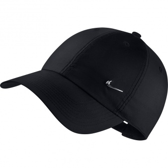 Czapka Nike U NK H86 Cap Metal Swoosh 943092 010