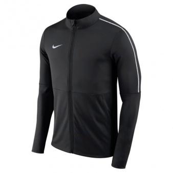 Bluza Nike M NK Dry Park 18 TRK JKT AA2059 010